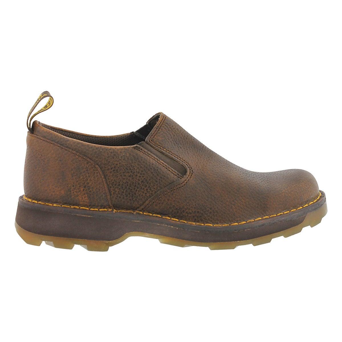 Mns Maclean sun imperial slip on shoe