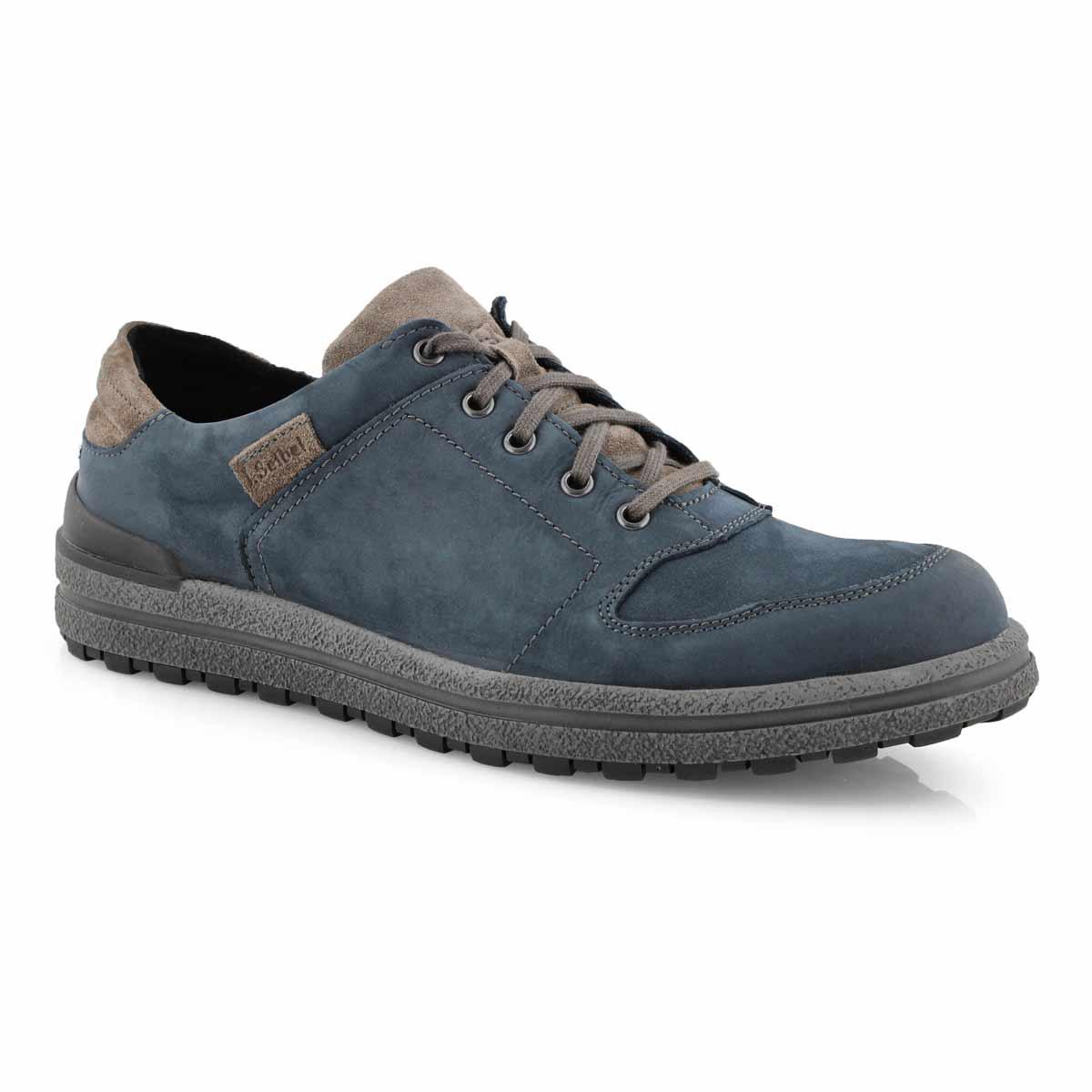 Mns Emil 17 ocean lace up sneaker