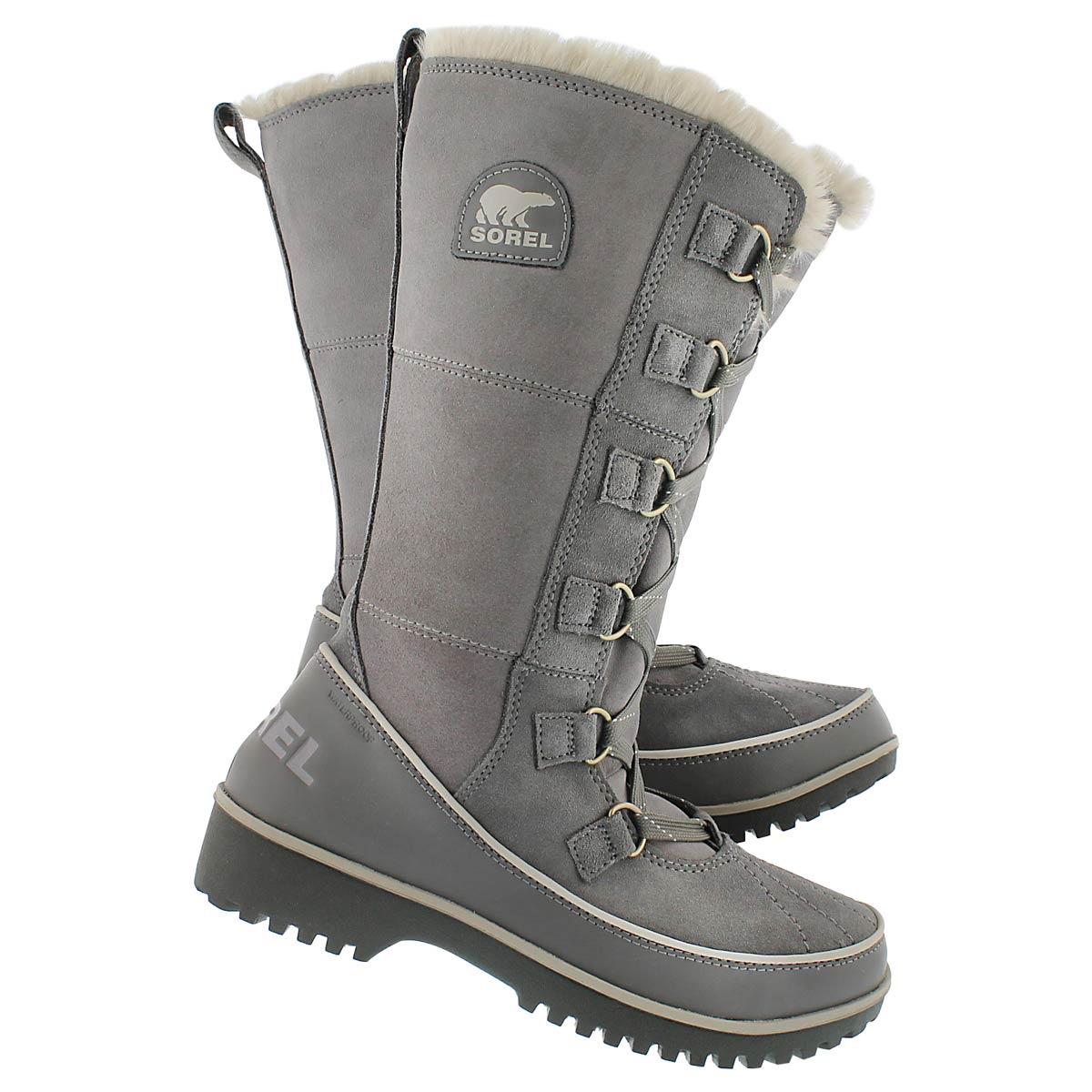 Lds Tivoli High II quarry winter boot