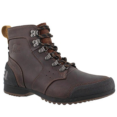 Mns Ankeny Mid Hiker tob wtp hiking boot