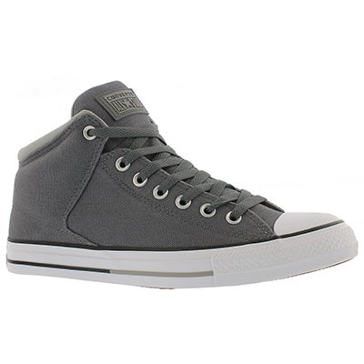 Converse Men's CT ALL STAR HIGH STREET thunder sneakers
