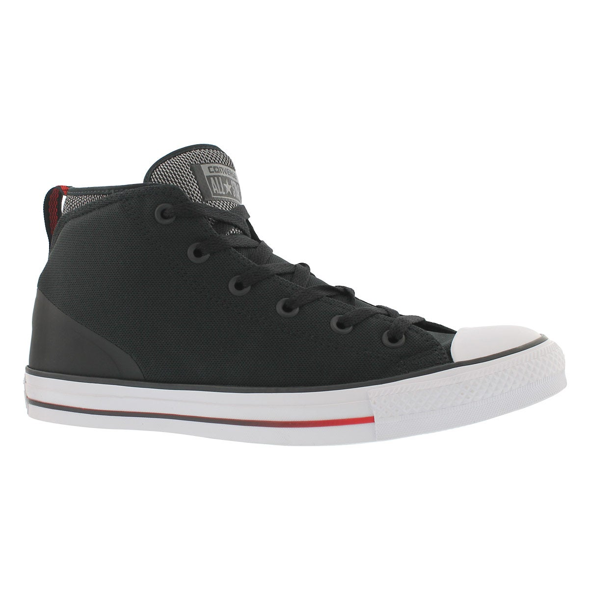Men's CT ALL STAR SYDE STREET black/white sneakers