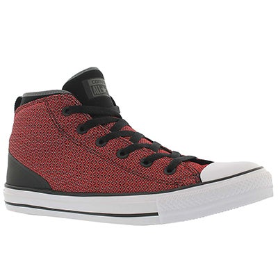 Mns CT A/S Syde Street red sneaker