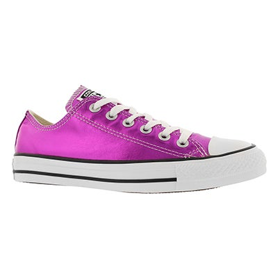 Lds CT A/S Classic magenta glow sneaker