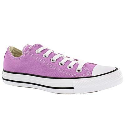 Converse Women's CT ALL STAR SEASONAL fushia glow sneakers