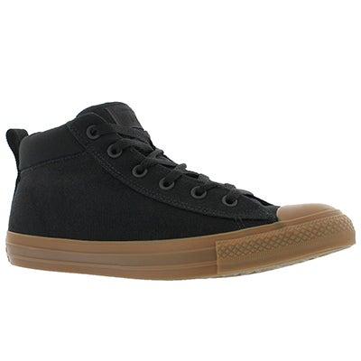 Mns CT A/S Street black/dkhoney sneaker