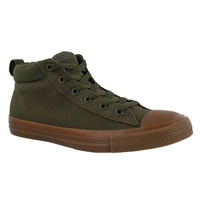 Mns CT A/S Street herbal/dkhoney sneaker