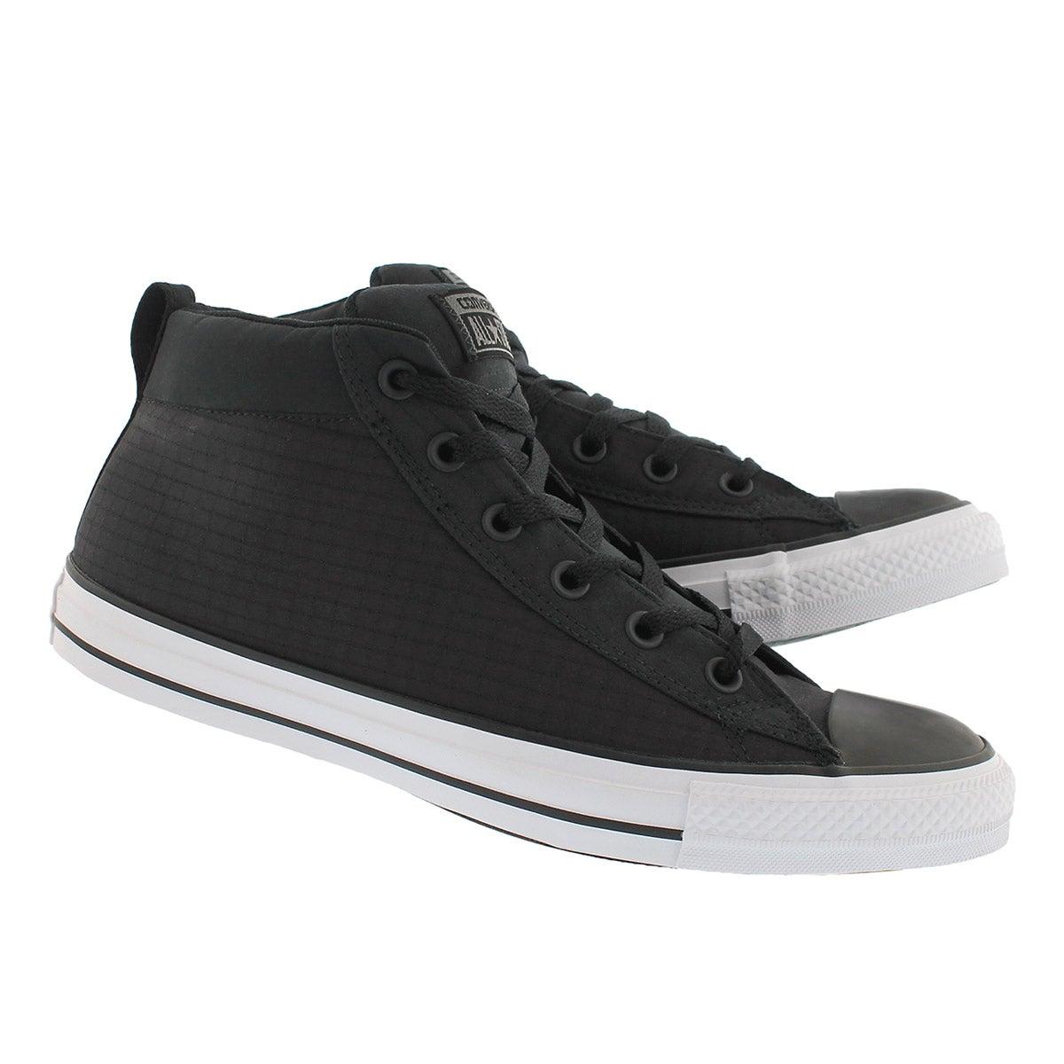 Mns CT A/S Street black/wht sneaker