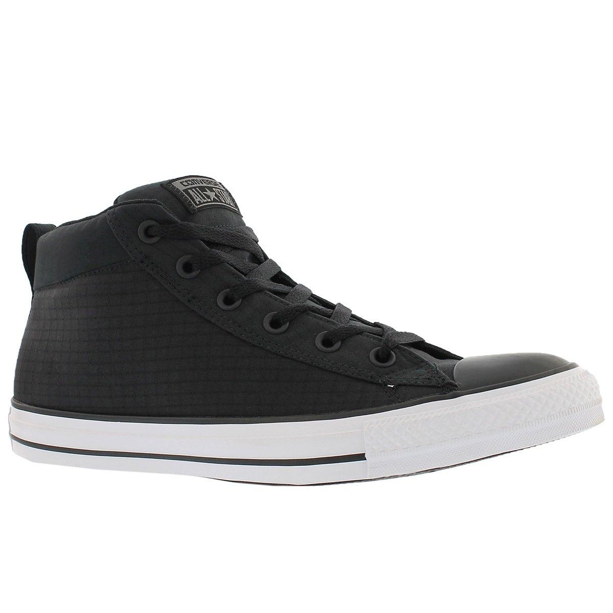 Men's CT ALL STAR STREET black/white sneakers