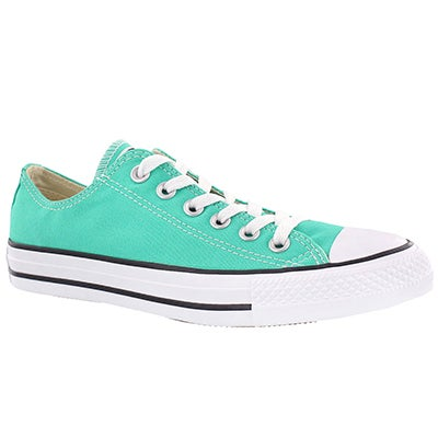 Converse Espadrilles CT ALL STAR SEASONAL, menthe, femmes