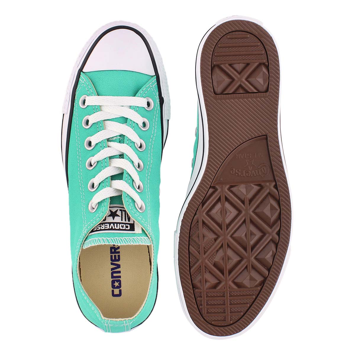 Lds CT A/S Seasonal menta sneaker