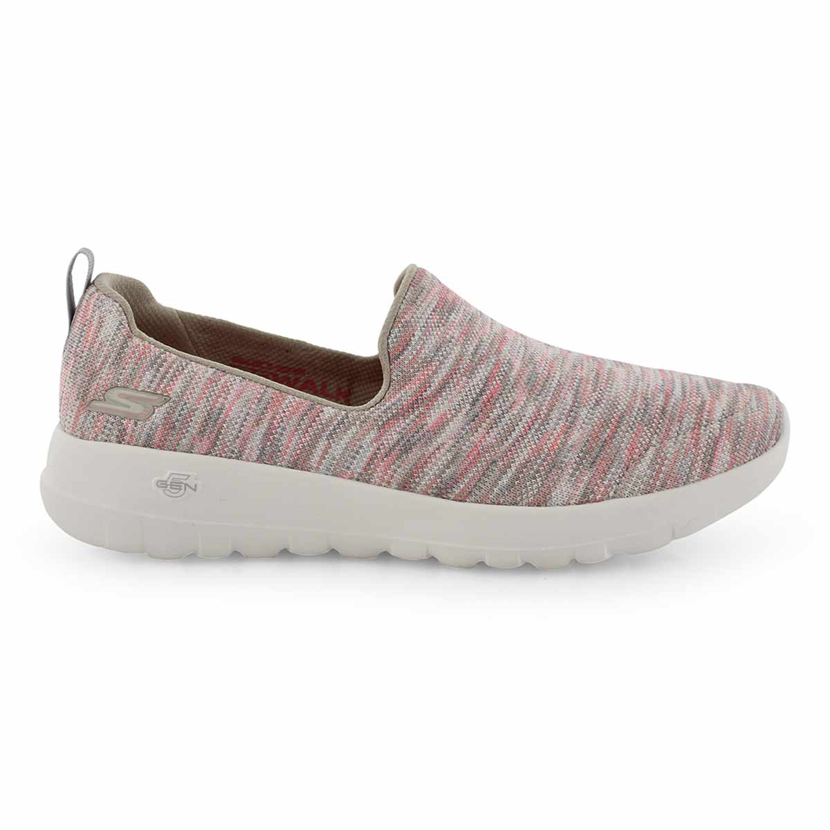 Lds GOwalk Joy Terrific tpe/crl slip on
