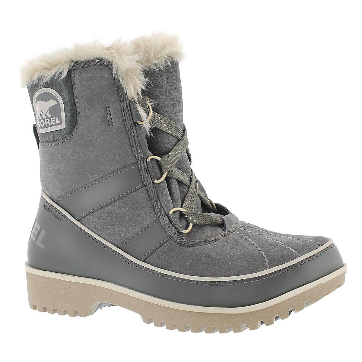 Women's TIVOLI II quarry mid shaft winter boots