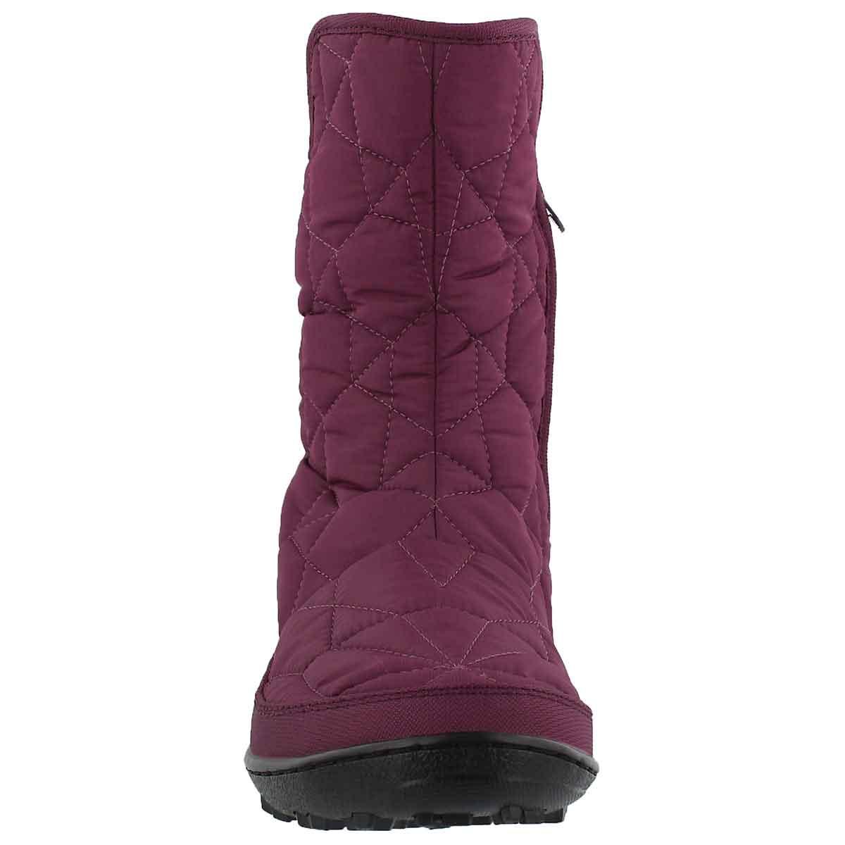 Lds Minx Slip II rsp pull on winter boot