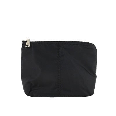 Co-Lab Women's 1568 Cosmetics & Such black cosmetic bag