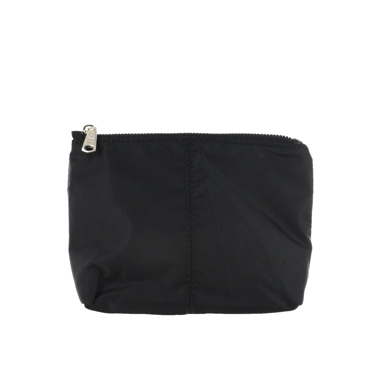 Lds Cosmetics & Such black cosmetic bag