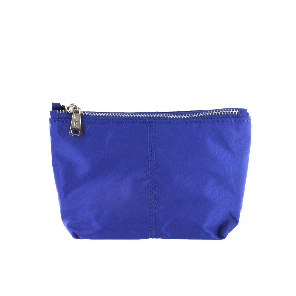 Lds Cosmetics & Such cobalt cosmetic bag