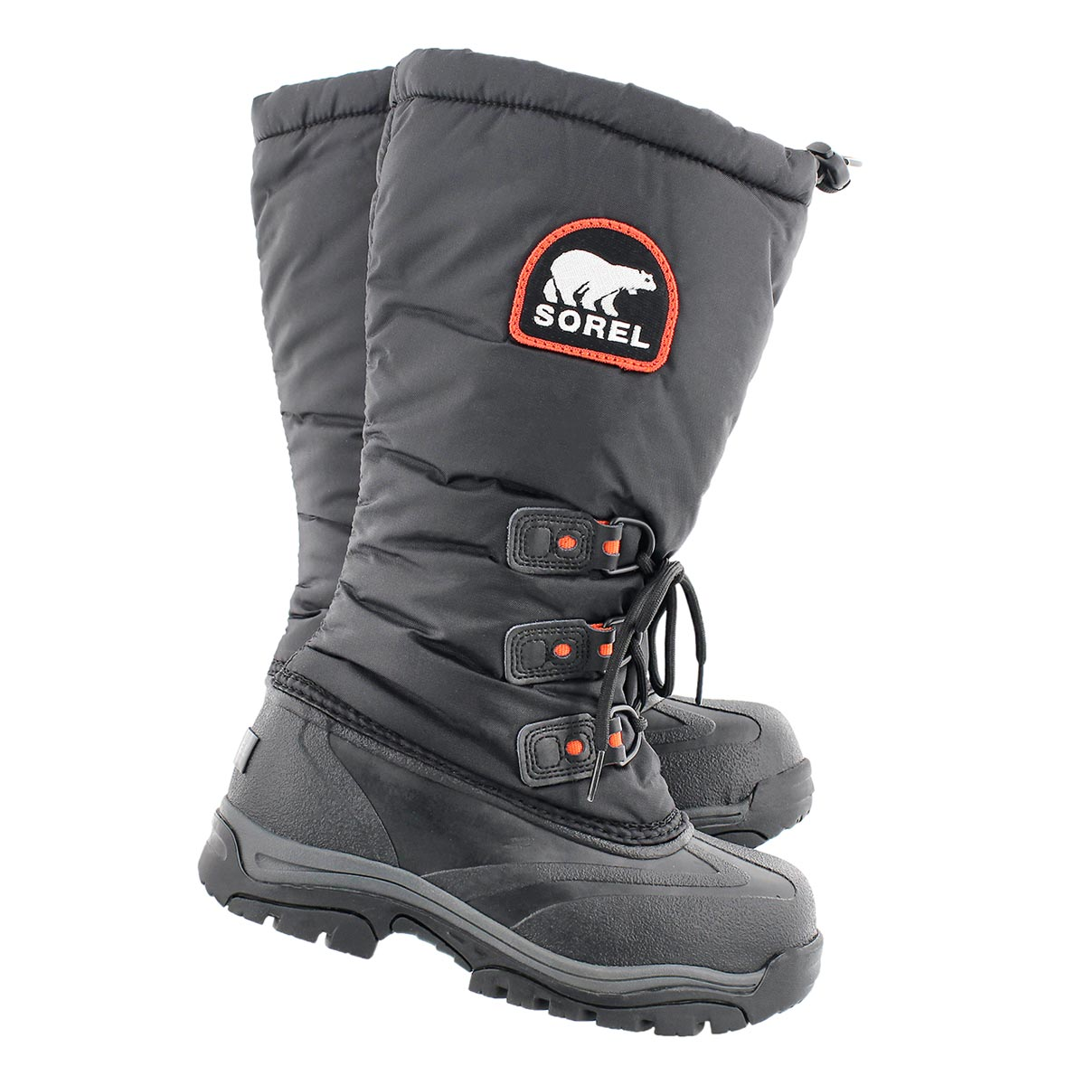 Lds Snowlion XT blkwinter boot