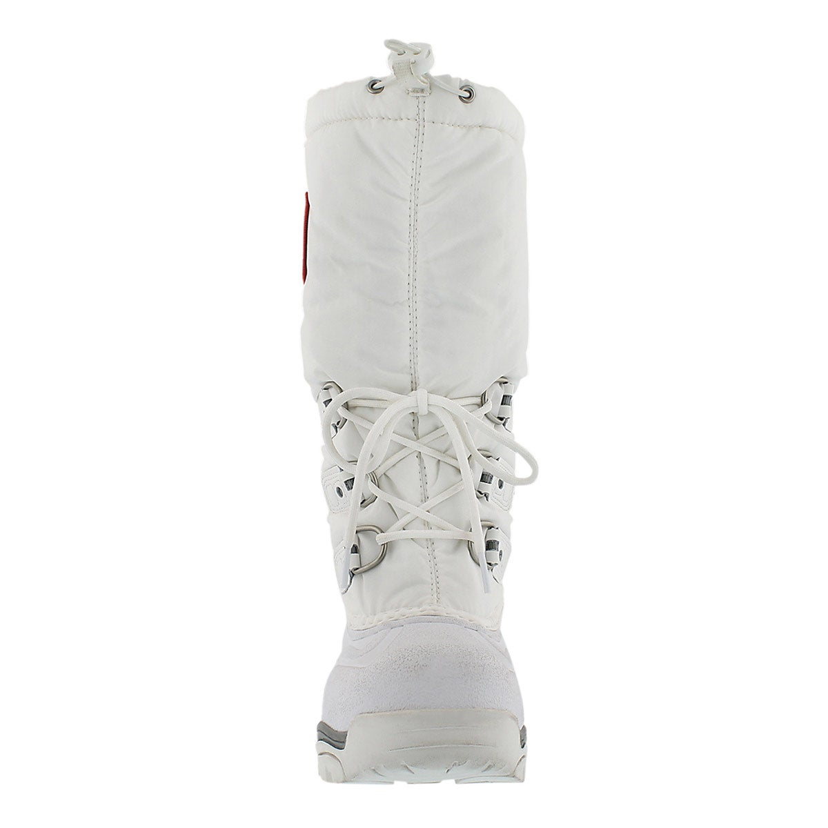 Lds Snowlion XT wht winter boot