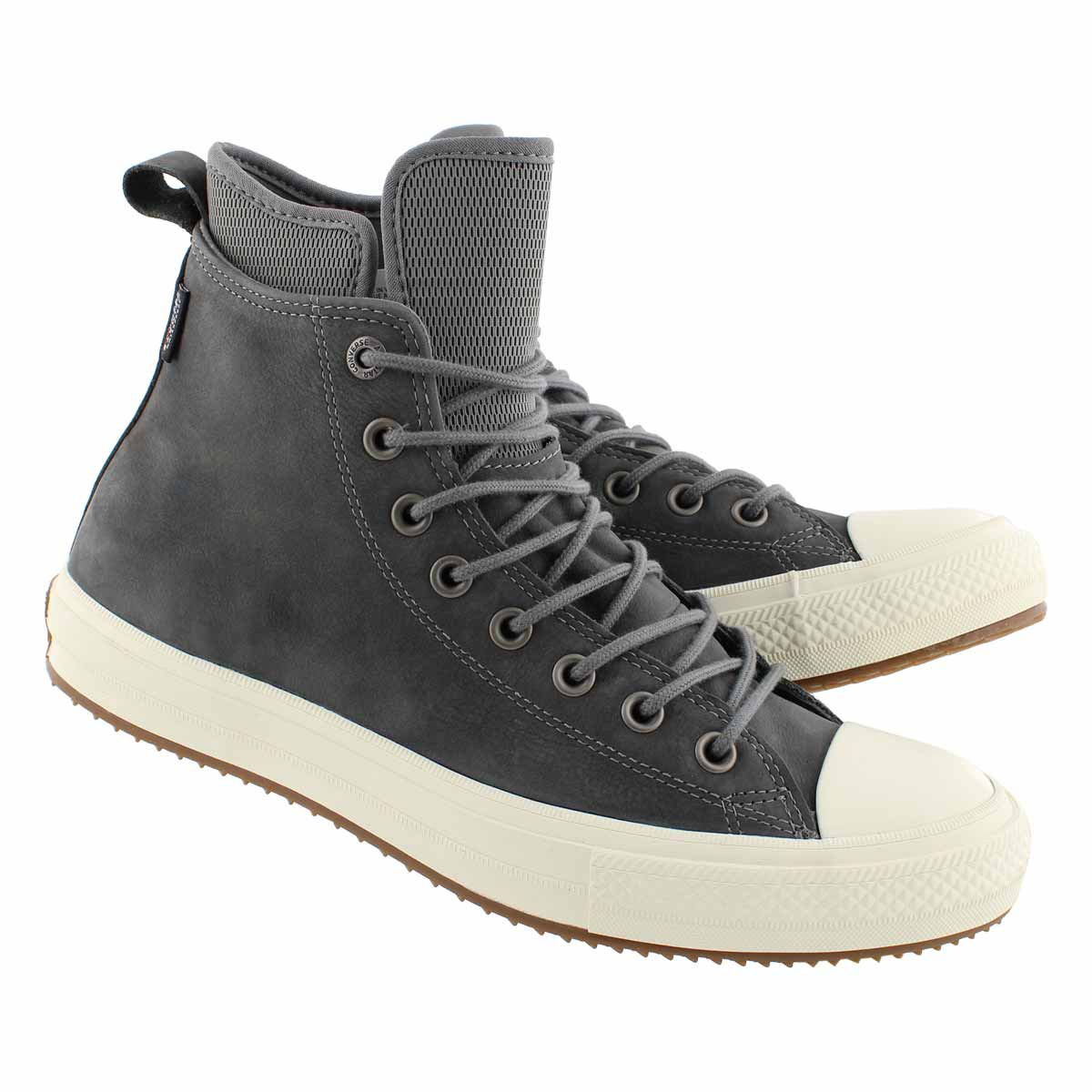 Mns CT Waterproof Hi mason/egret boot