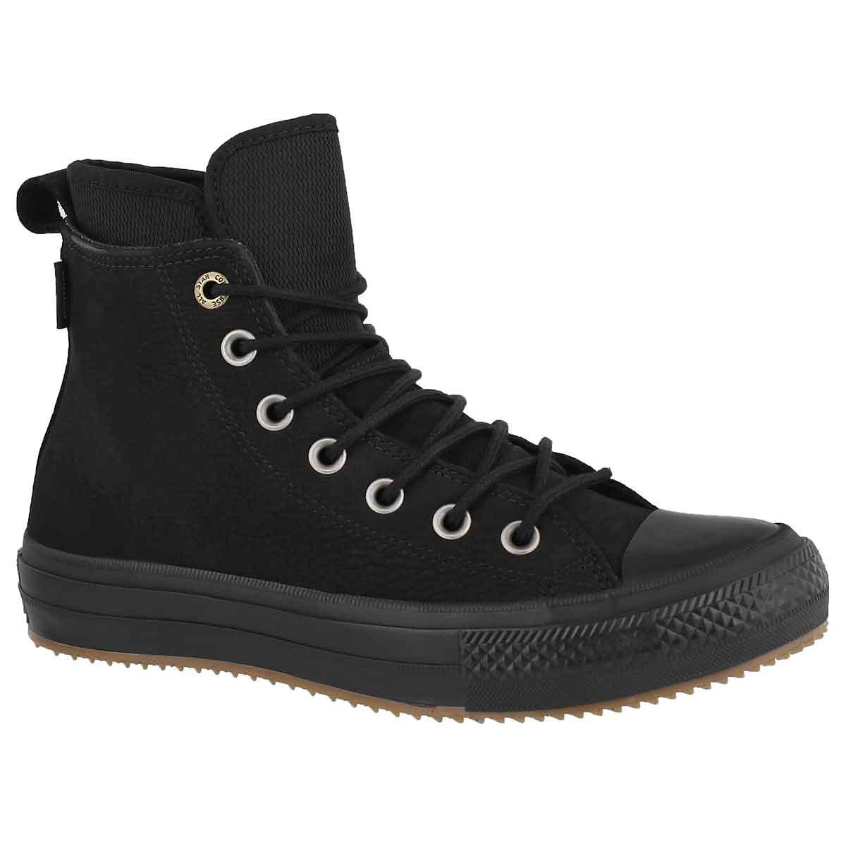 Women's CT WATERPROOF HI black boots
