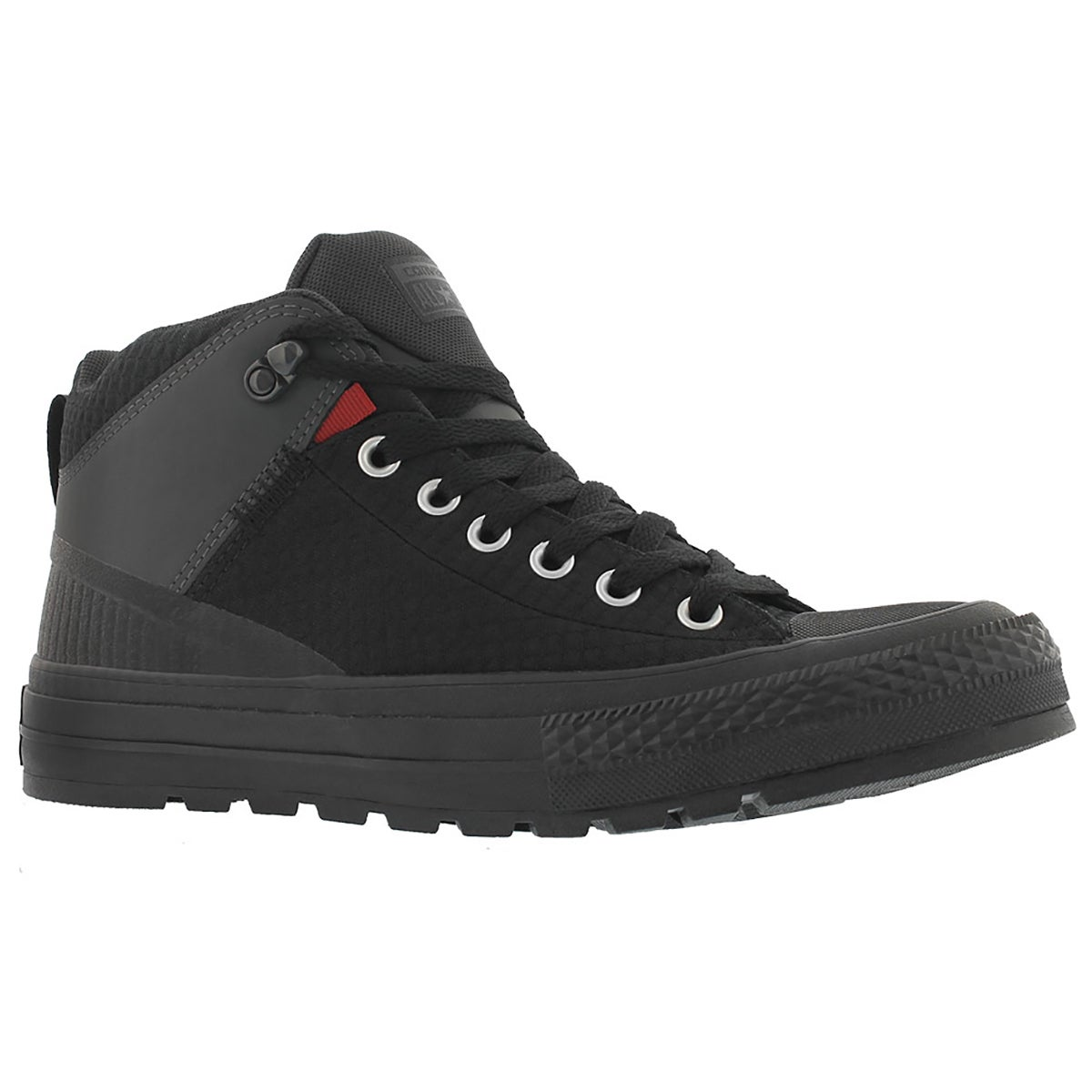 Men's CT ALL STAR STREET black/red boots