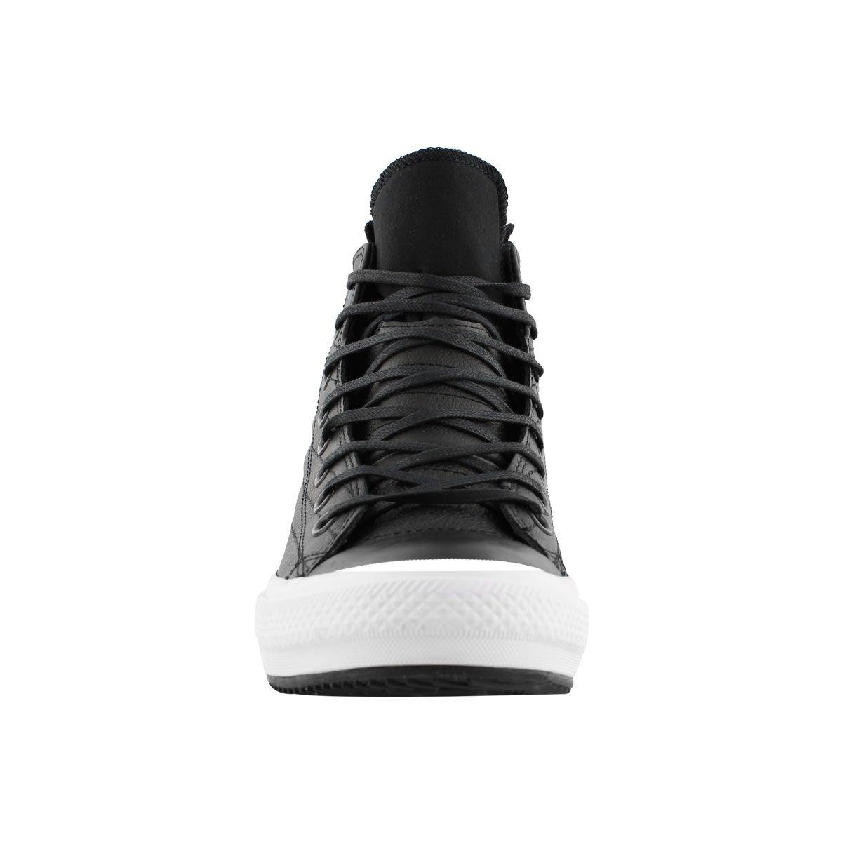 Mns CT Waterproof Hi black/blue boot