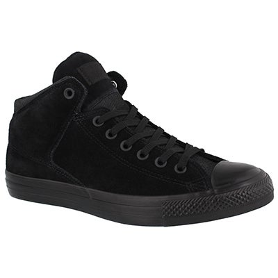 Mns CT A/S HighStreet Mid black snkr