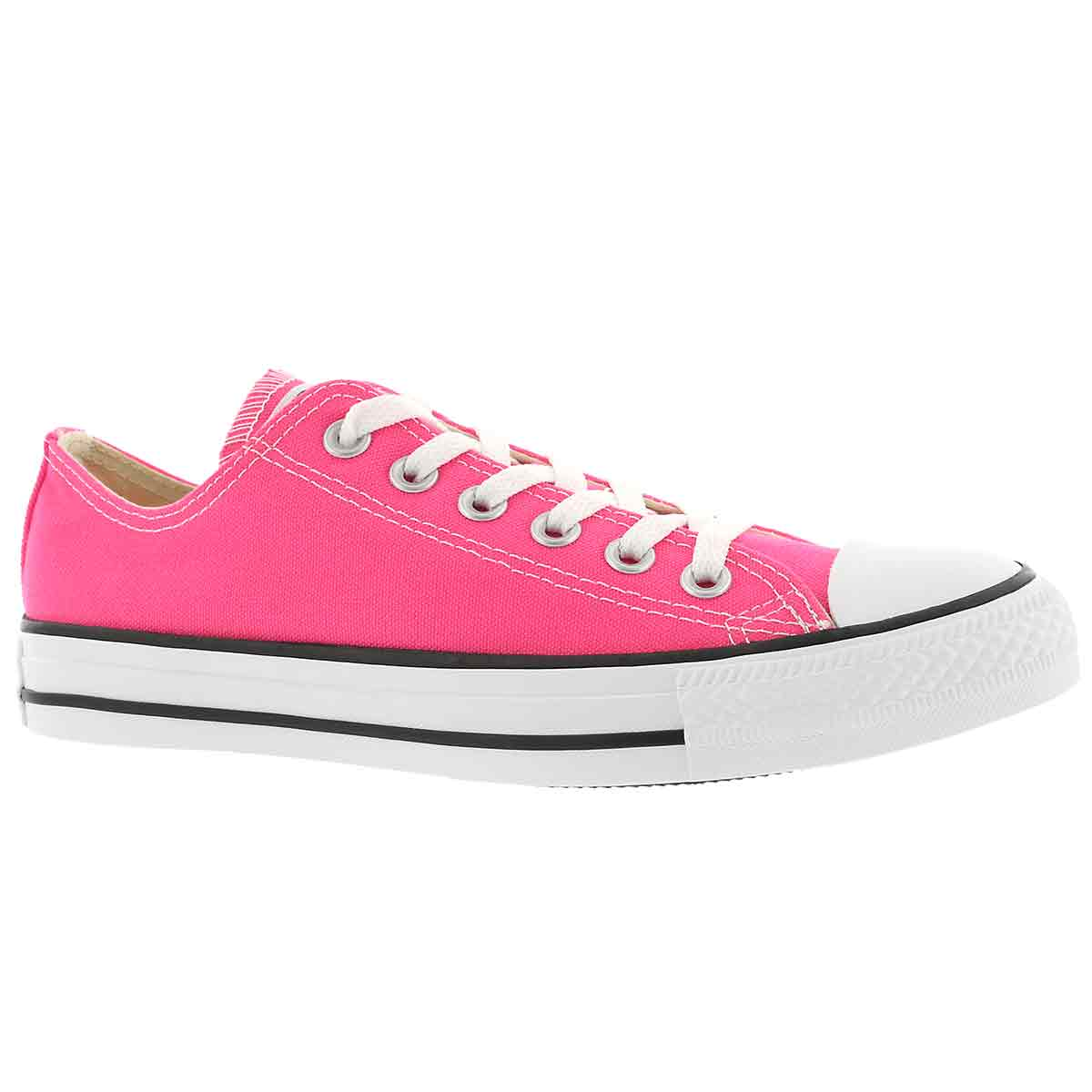 Women's CT ALL STAR SEASONAL pink pow sneakers