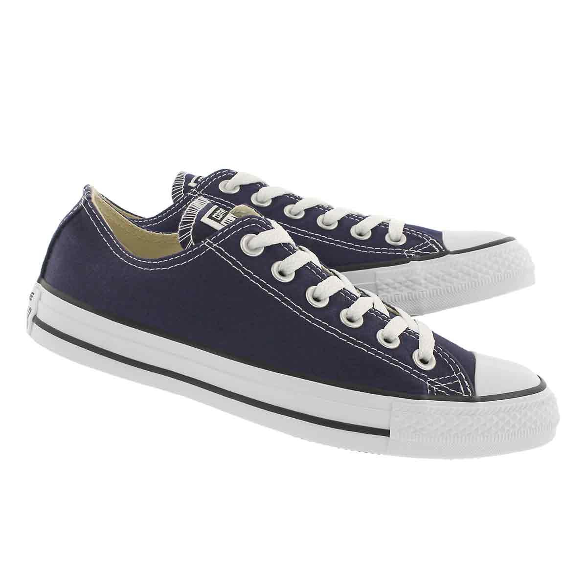 Lds CT A/S Seasonal mdnt indigo sneaker