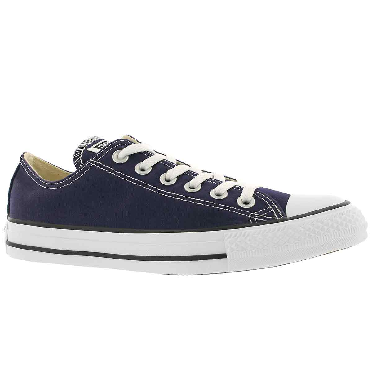 Women's CT ALL STAR SEASONAL mdnght ind sneakers