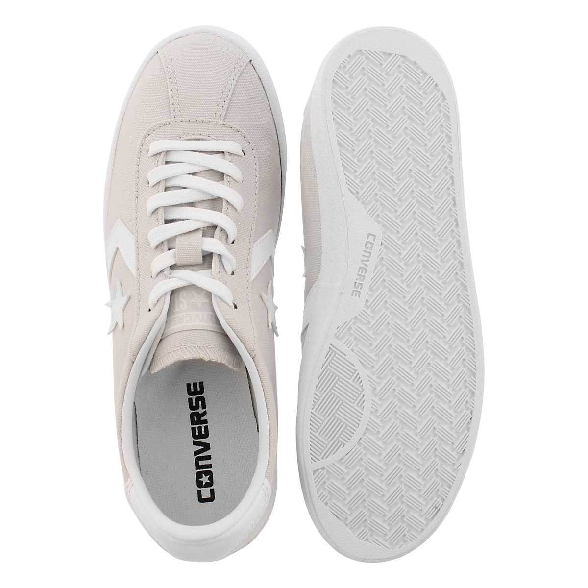 Lds Breakpoint pale putty fashion snkr