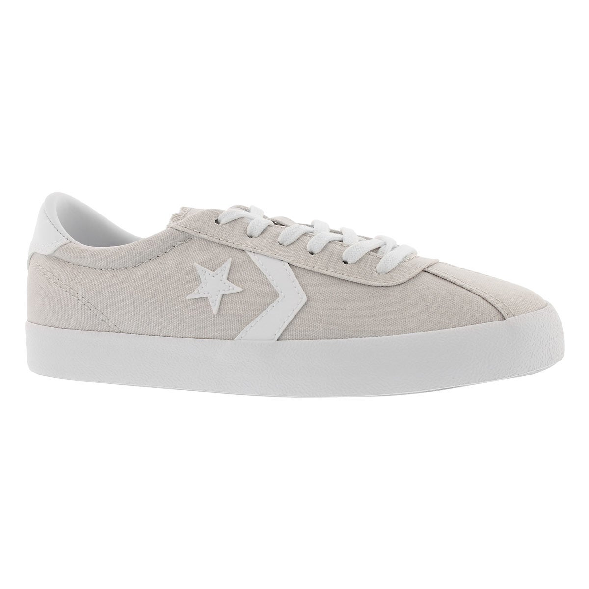 Women's BREAKPOINTpale putty fashion sneakers