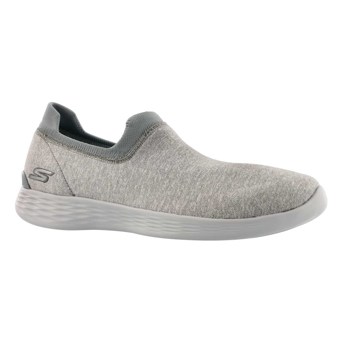 Lds YOU Define Perfection gry slip on