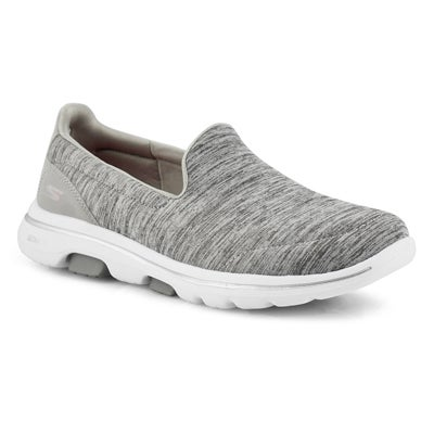 Flâneur GO Walk 5 Honor, gris, fem.