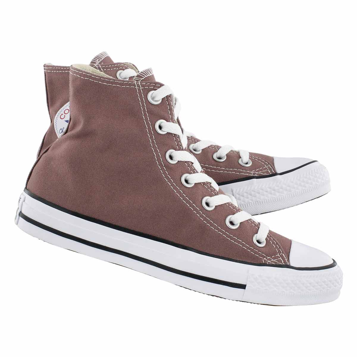 Lds CT AS Seasonal saddle high top