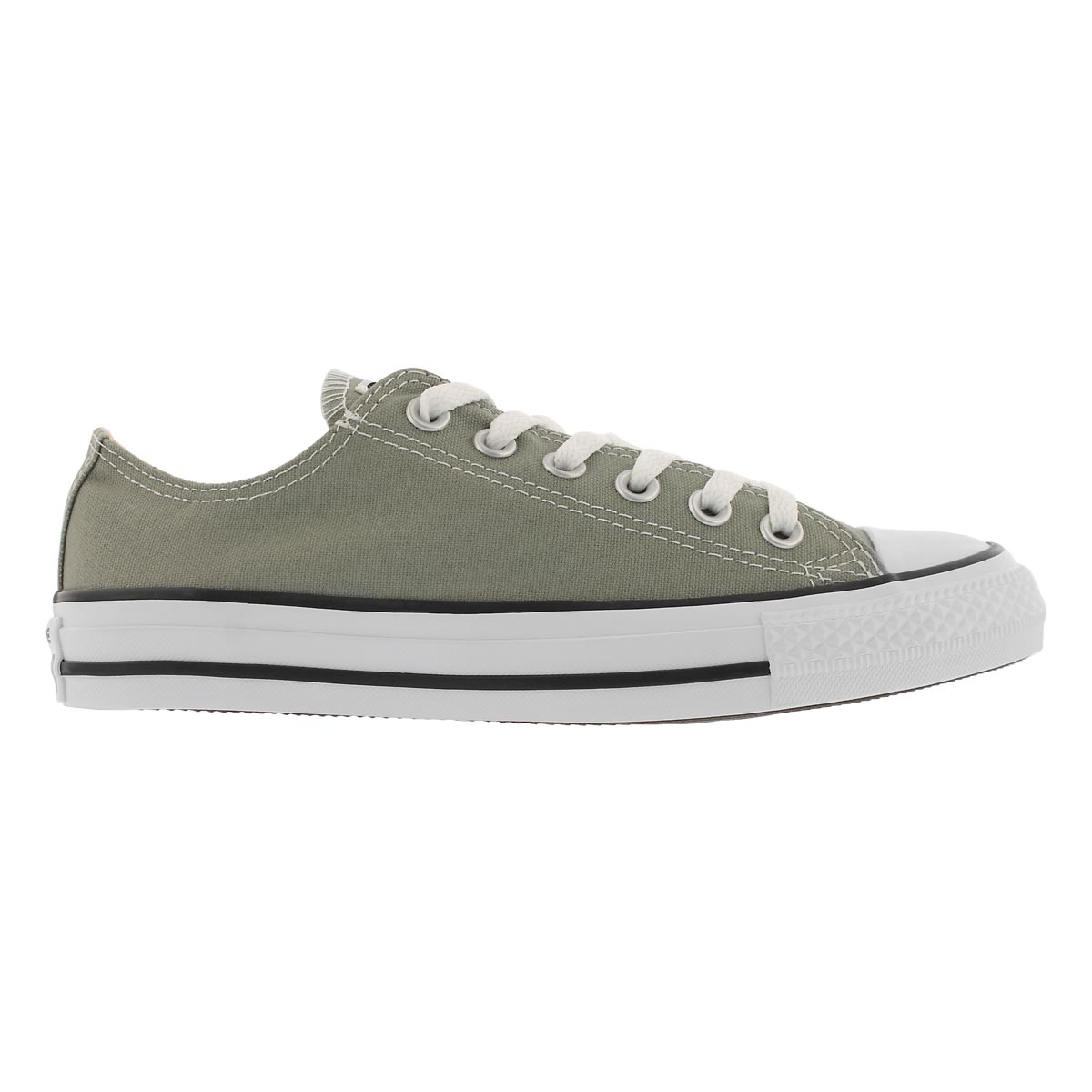 Lds CT AS Seasonal dk stucco sneaker