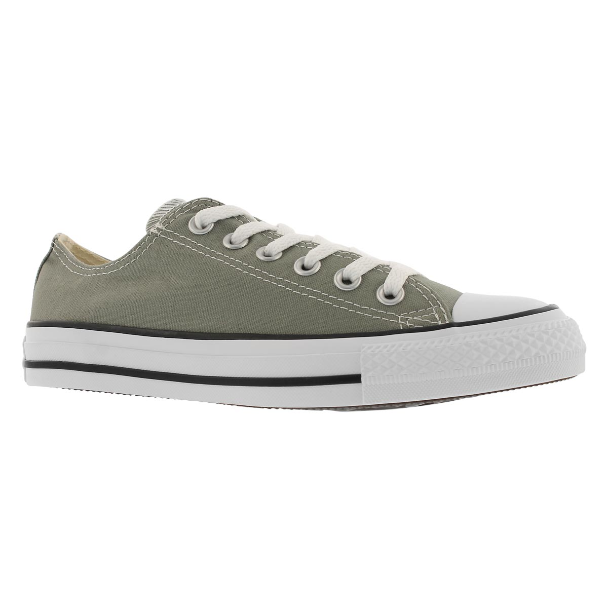 Women's CT ALL STAR SEASONAL dark stucco sneakers