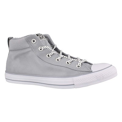 Mns CT A/S Street wolf grey sneaker
