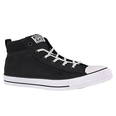 Mns CT A/S Street black sneaker