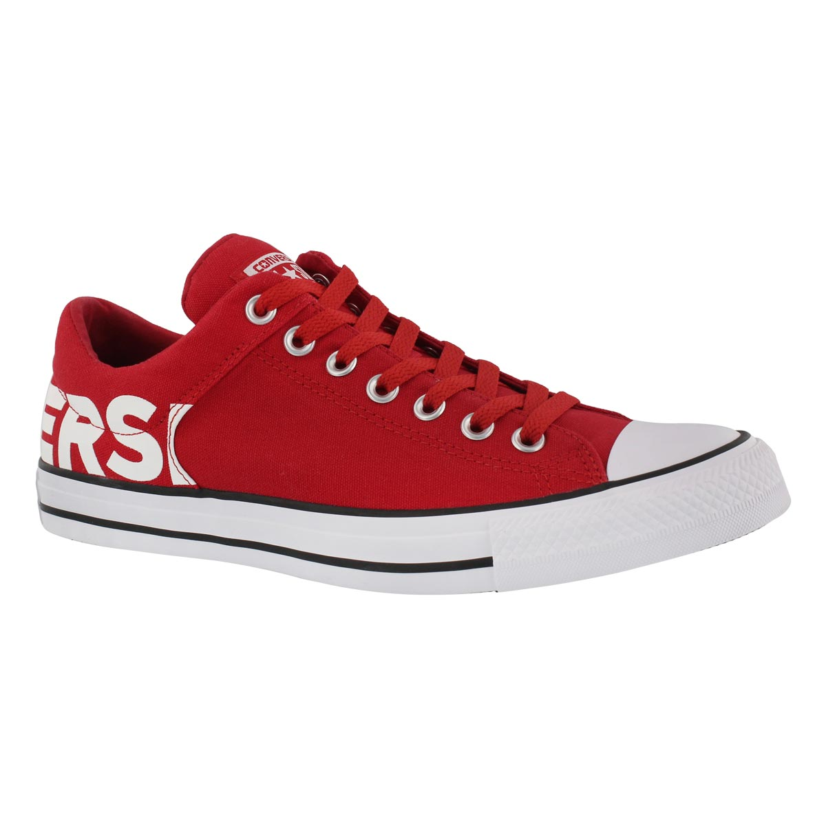 Men's CT ALL STAR WORDMARK red/white sneakers