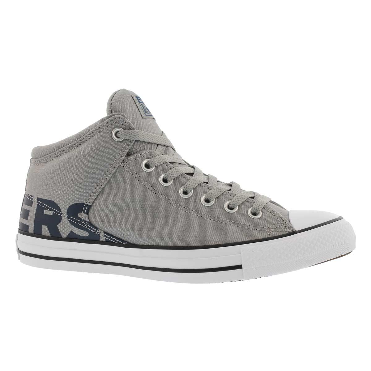Men's CT ALL STAR HIGH STREET WORDMARK sneakers