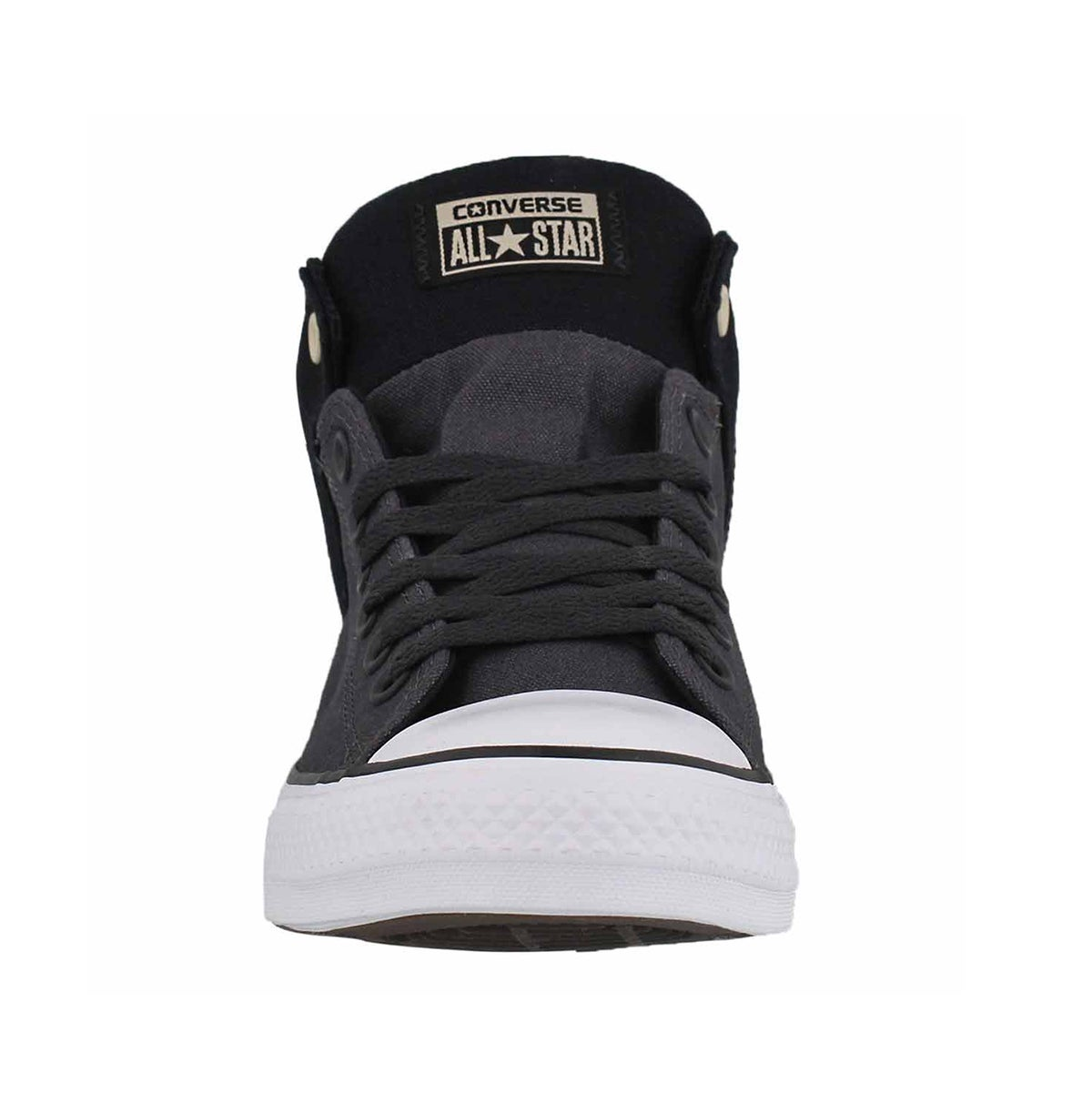 Mns CTAS High Street black/gry snkr