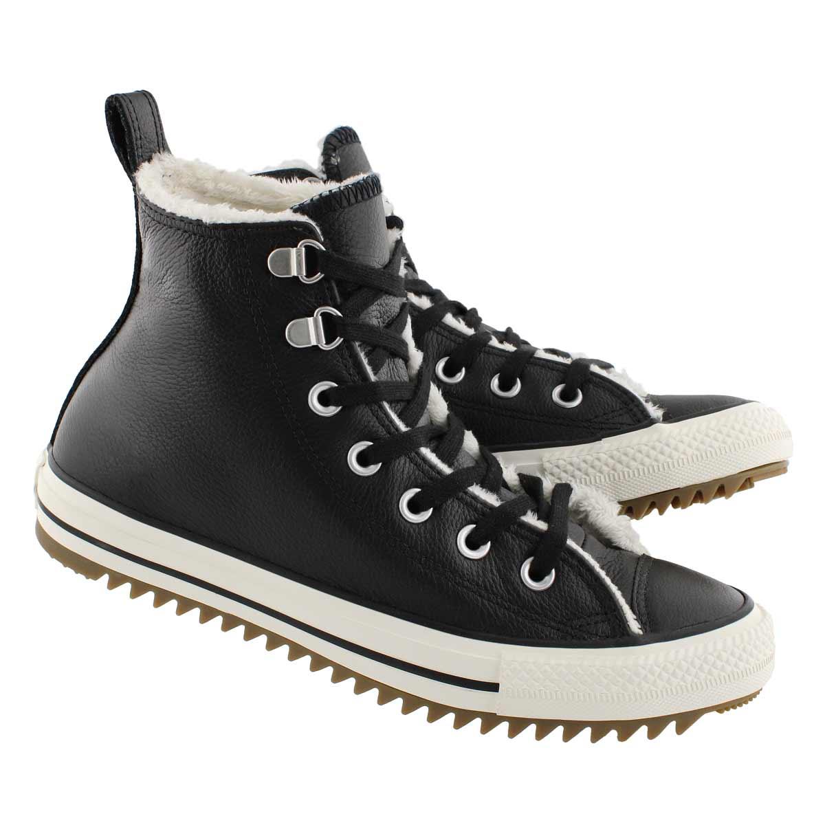 Lds CTAS Hiker blk/egret boot