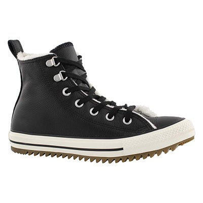 Lds CT A/S black/egret hiker boot