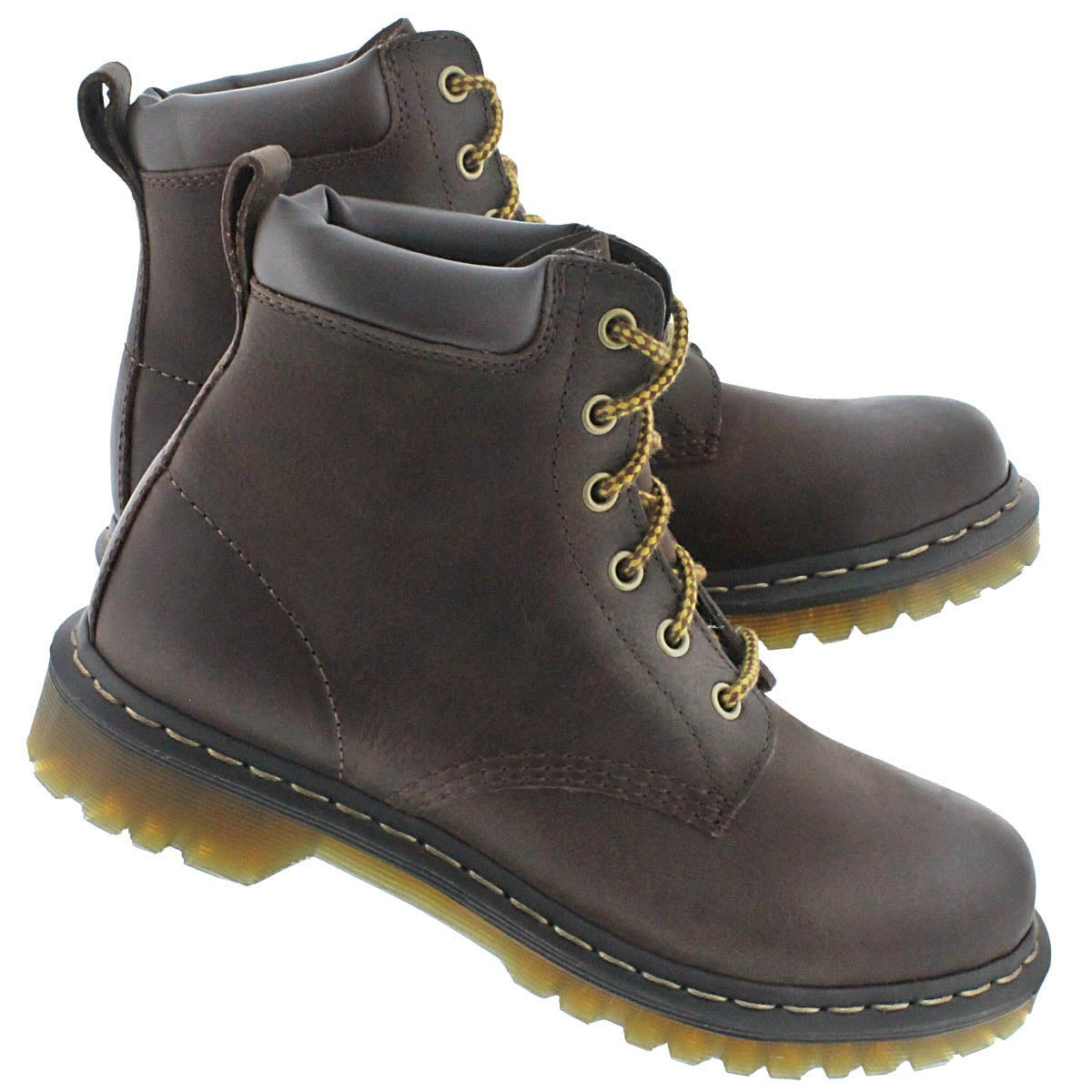 Lds Core 939 brown hiking boot