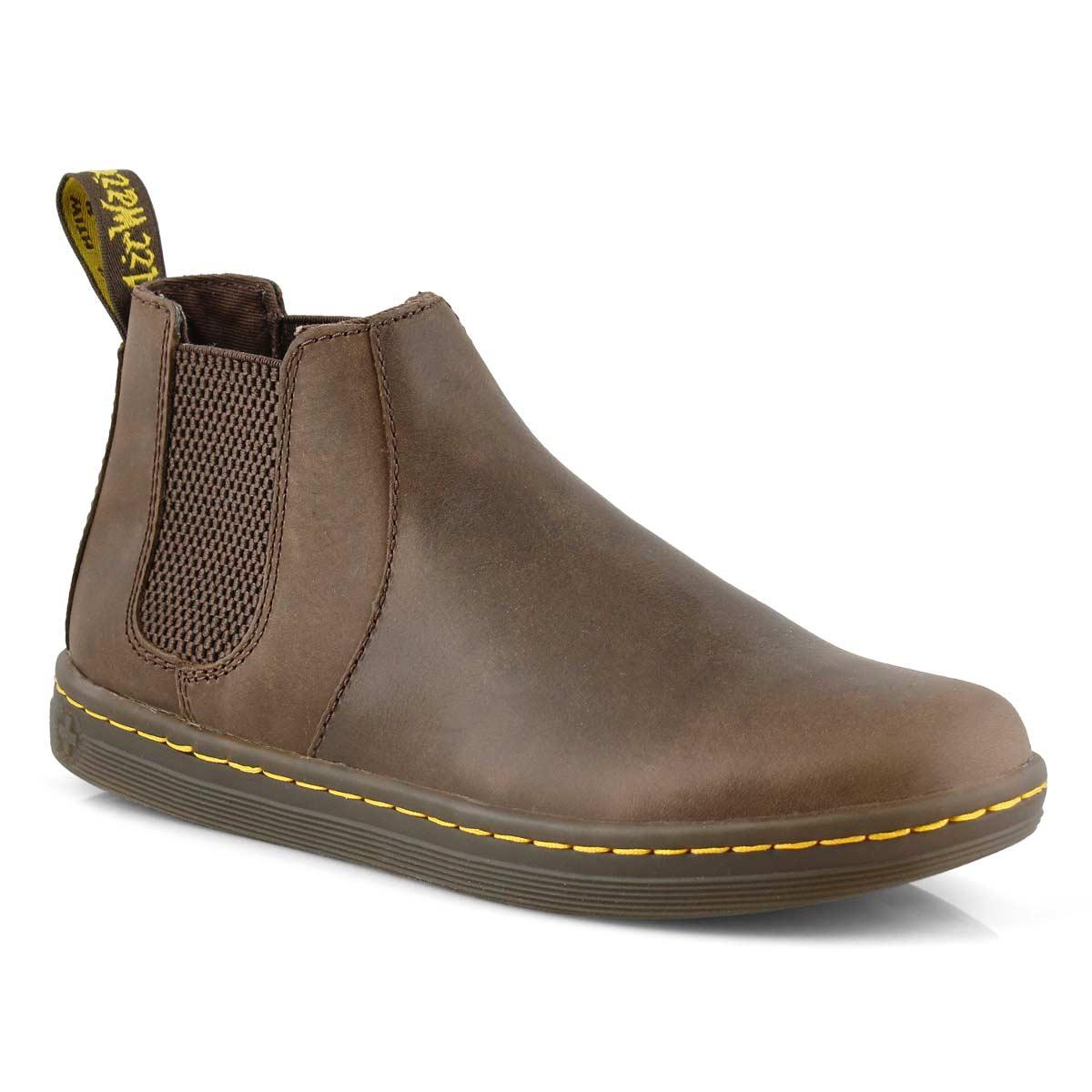 Lds Eclectic Katya brown chelsea boot