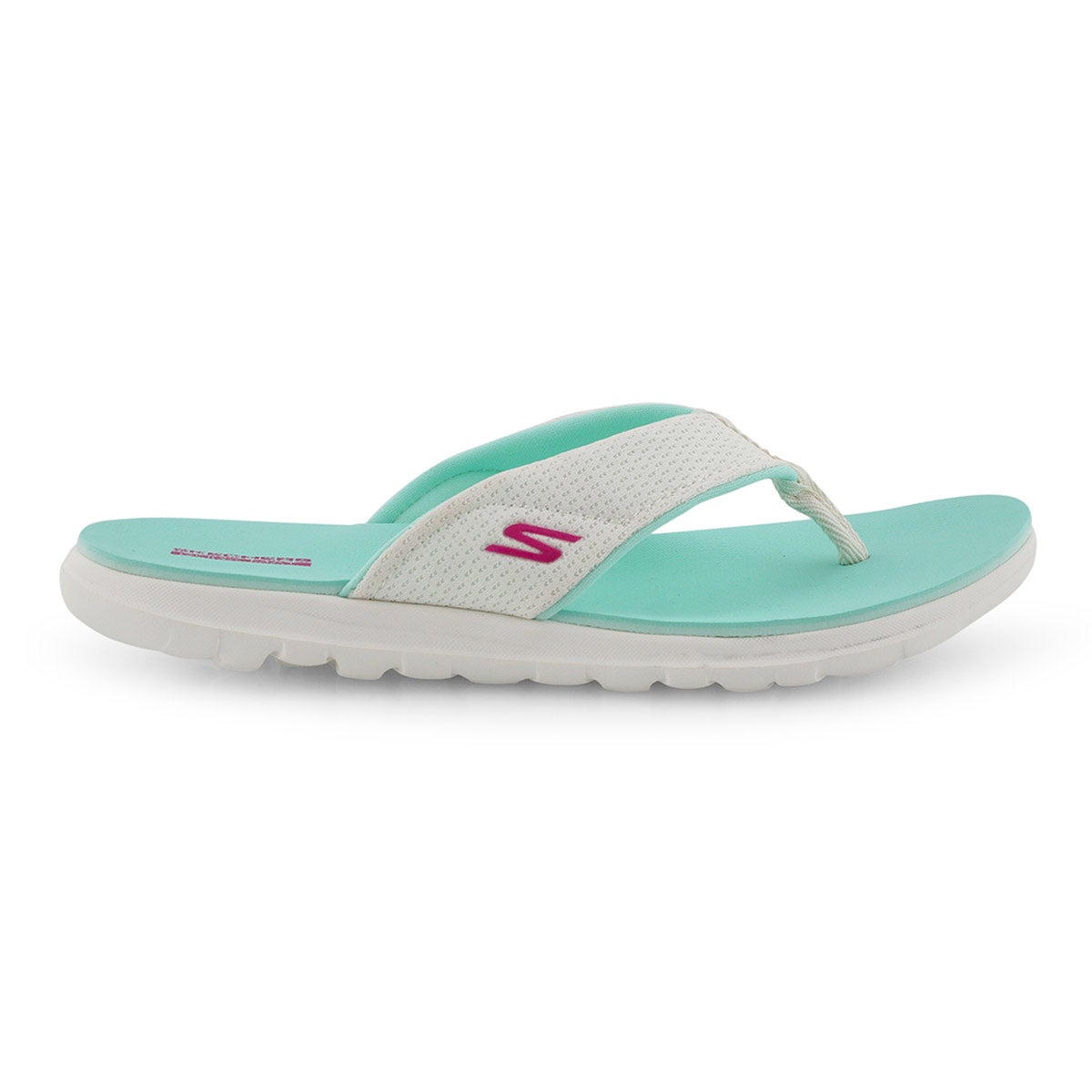 Lds Next Wave Ultra Capri flip flop sndl