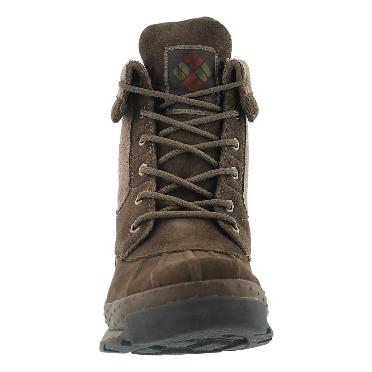 Mns Bugaboot Original Tall brn wntr boot