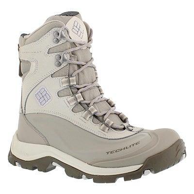Columbia Women's BUGABOOT PLUS III sea salt winter boots
